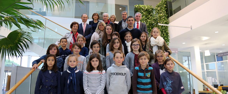 Photo Conseil Municipal des Jeunes