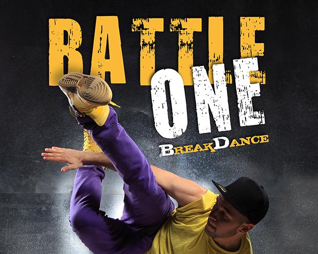 Battle One