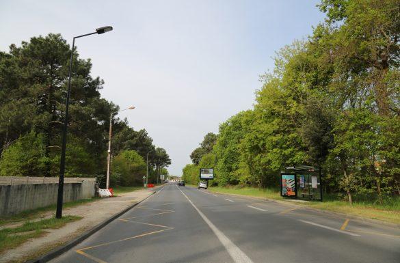 Travaux : Avenue du Général de Gaulle