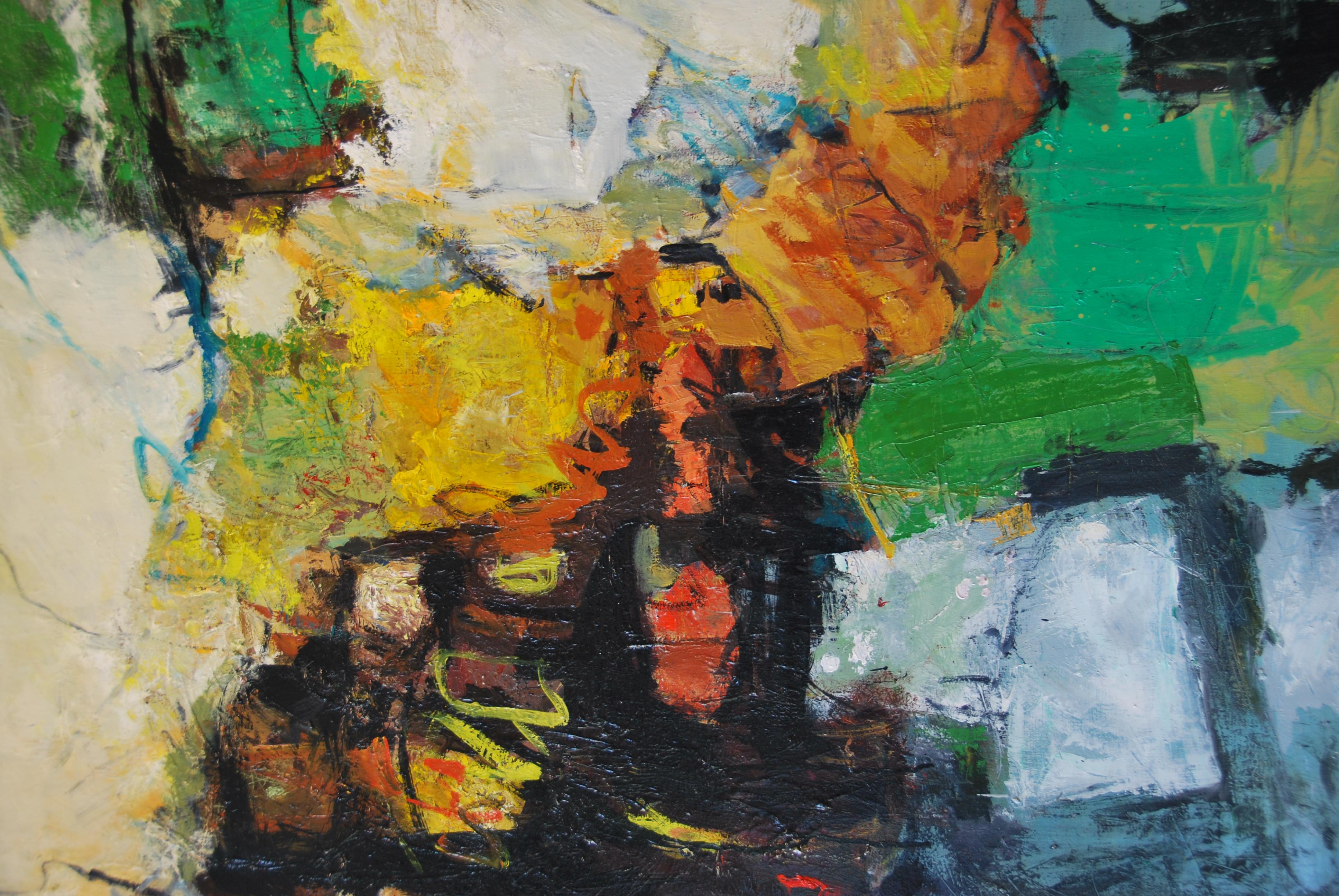 tableau philippe Olivié