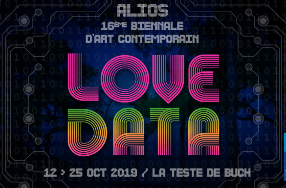 Agenda 2019 : Love Data