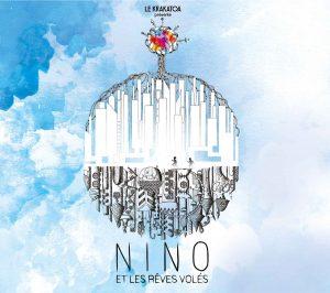 Nino et les rêves volés