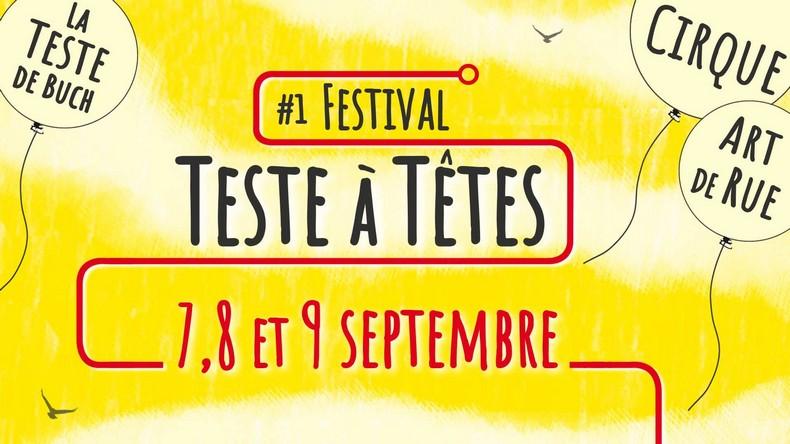 Festival<br/> Teste à Têtes