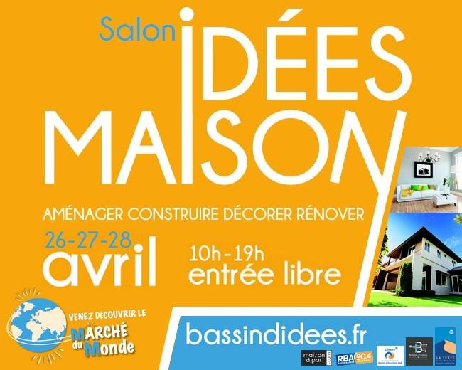 Salon Idées Maison Commune La Teste De Buch