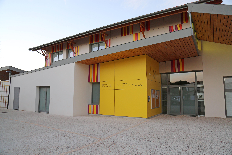 facade victor hugo