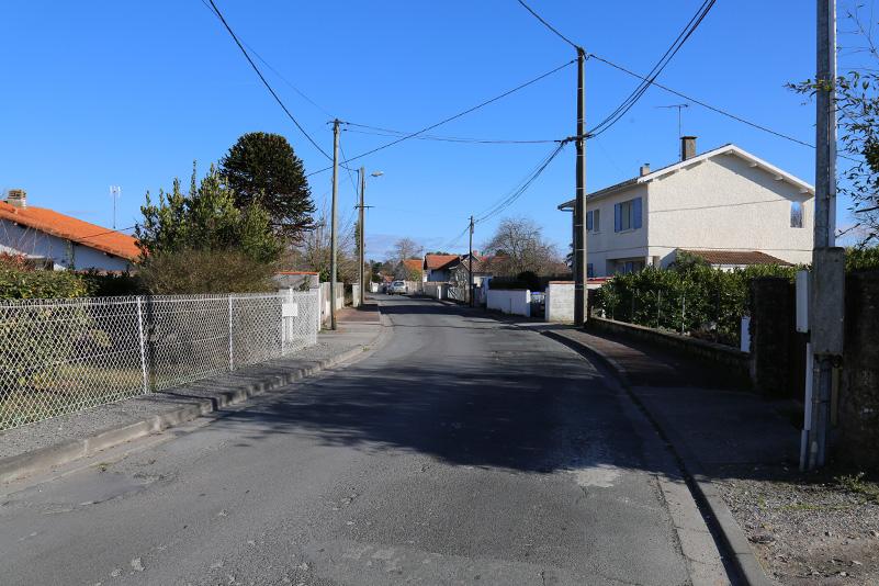 Rue des freres dupuy