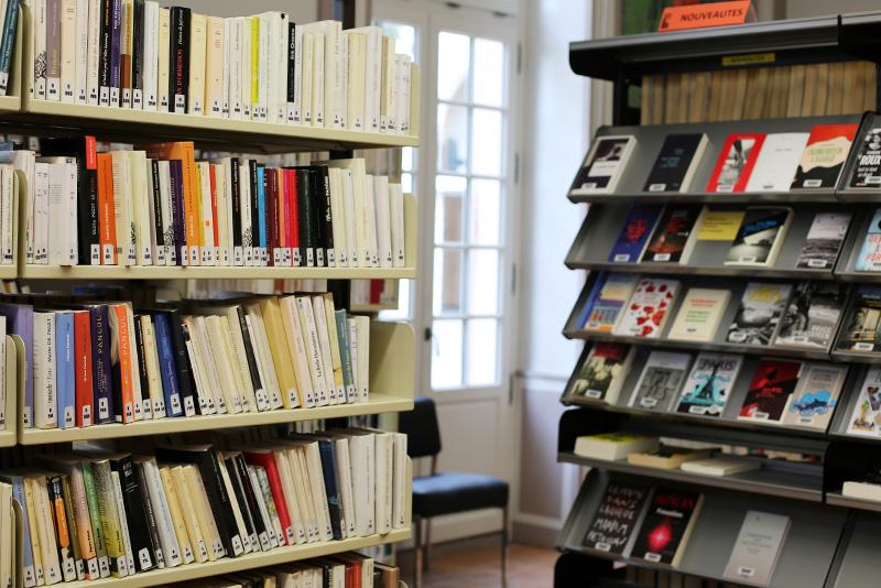 bibliothèque municipale la teste de buch