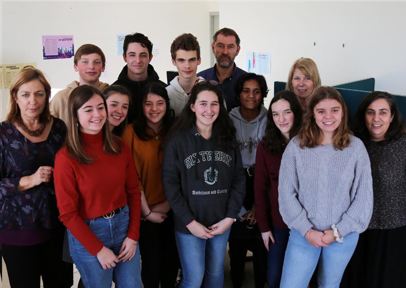 Ciné sans frontières : <br /> la sélection du Jury Jeunes