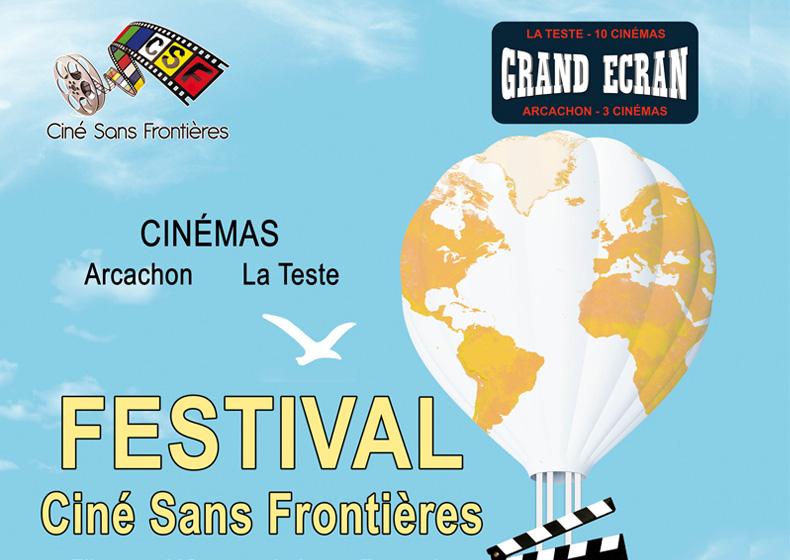 Ciné sans Frontières :<br/><br /> La sélection 2019 du Jury Jeunes