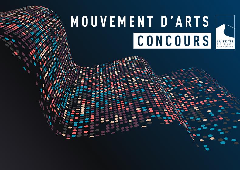 Concours :<br /> Mouvement d'arts
